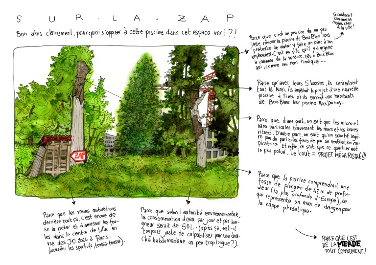 11-nature-->ZAP