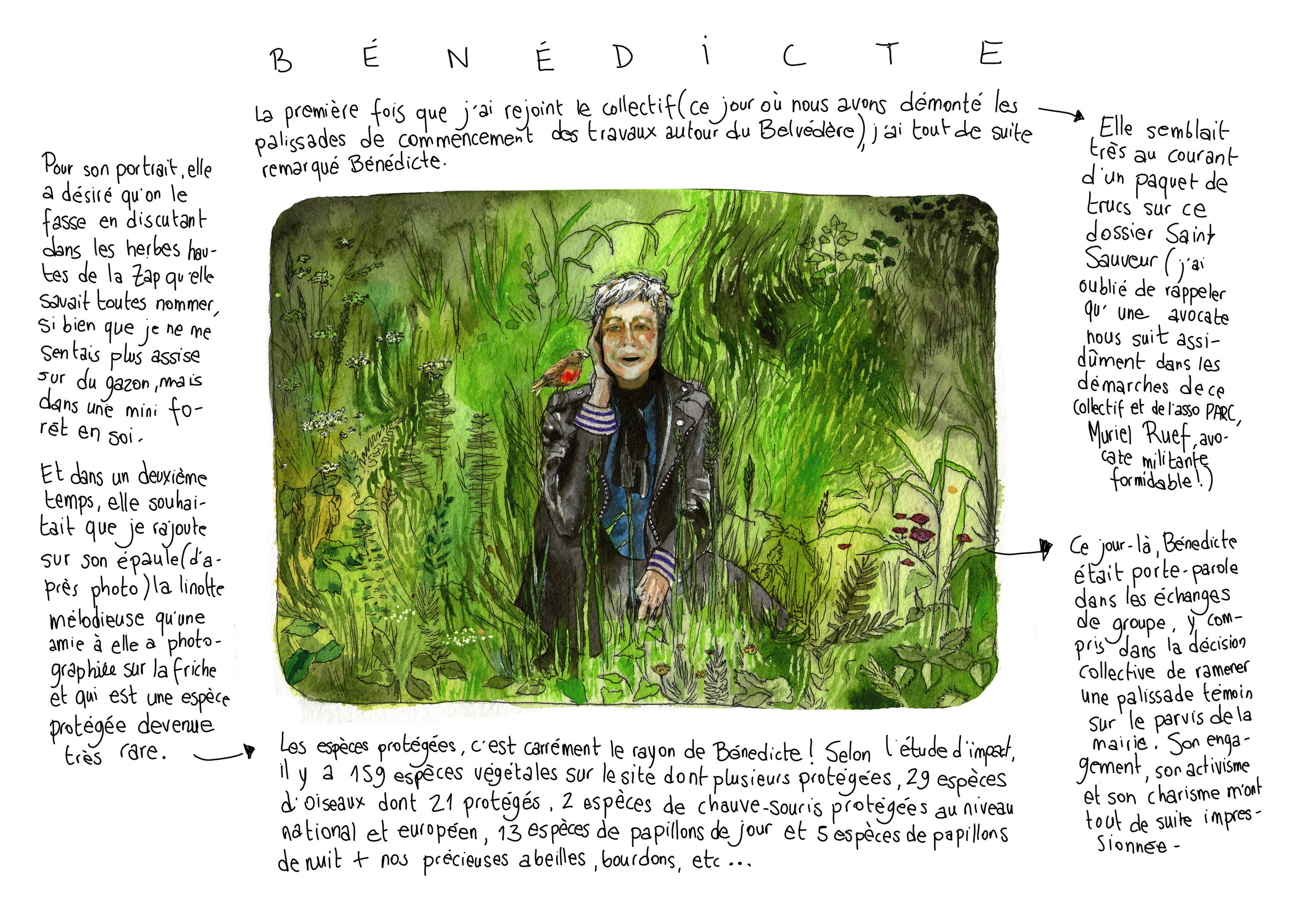 15-Benedicte